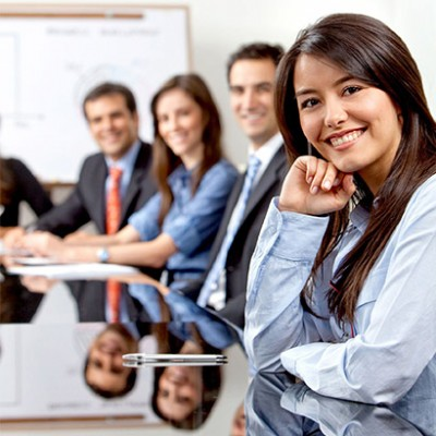 Executive Search: Corporate Function