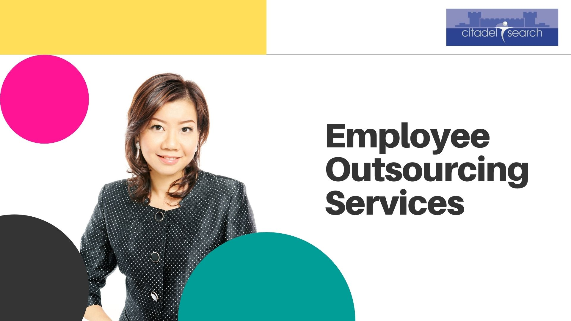 Citadel Search Video: Employee Outsourcing Services